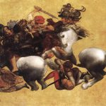 Battle Anghiari