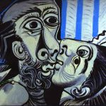 Biography For Pablo Picasso