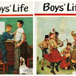 Boy Scouts Morally Straight And Gay