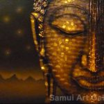 Buddha Art For Your Home Decorating Ideas