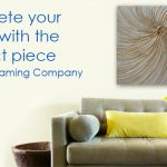 Canvas Painting Only Art Framing Company