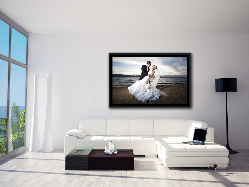 Canvas Wall Art Image Page