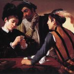 Caravaggio Oil Art Reproduction Paintings