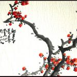 Chinese Flower And Bird Paintings