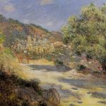 Claude Monet Most Famous Paintings Paintingall Art Gallery