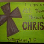 Cross Paintings Canvas Google Search