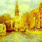 Document Claude Monet Paintings Index