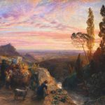 Dream The Appenine Samuel Palmer