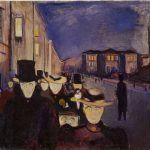 Edvard Munch The Modernlife Soul