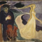 Edvard Munch Works Display This Summer Oslo Museum