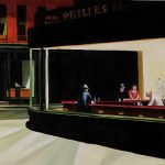 Edward Hopper Night Hawks Paintings For Sale From Paintingforsale Biz