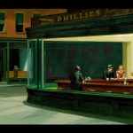 Edward Hopper Painting
