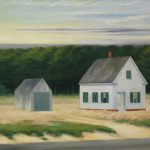 Edward Hopper Painting Becomes The Most Expensive Online