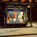 Edward Hopper Paintings Artworks