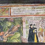 Elizabethan Wall Paintings