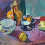 Facts About Henri Matisse For