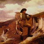 Famous American Paintings