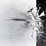 Famous Black And White Abstract Paintings