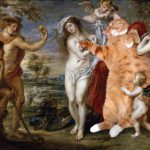 Famous Classical Paintings Improved Cats