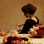 Famous Classical Paintings Made Graphy