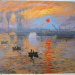 Famous Claude Monet Paintings Ask What Your