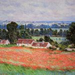 Famous Paintings Claude Monet Ehow