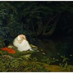 Famous Paintings Disappointed Love