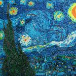 Famous Paintings Made