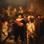 Famous Paintings Rembrandt