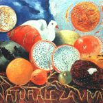 Frida Kahlo Paintings Naturaleza Viva Painting