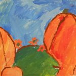Grade Cezanne Fall Still Life Paintings