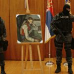 Great Robberies Famous Paintings