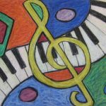 Henri Matisse Music Lesson Meaning
