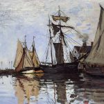 Home Famous Paintings Boat For Sale