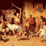 Home Famous Paintings Dance For Sale
