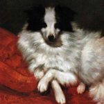 Home Famous Paintings Dog For Sale