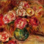 Home Famous Paintings Flower For Sale