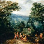 Home Famous Paintings Landscape For Sale