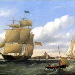 Home Famous Paintings Ship For Sale