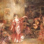 Home Famous Paintings Spanish For Sale