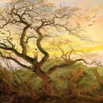 Home Famous Paintings Tree For Sale