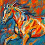 Horse Art Equine For Sale