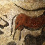 Horse Cave Paintings