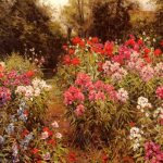 Impressionism Landscape Paintings