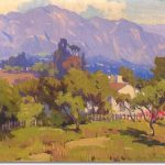 Impressionist Paintings For Sale Post Oil Painting