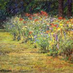 Impressionist Watercolor Beautiful Paintings