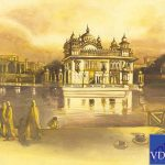 Indian Oil Paintings Canvas