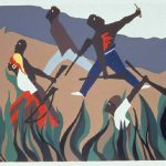 Jacob Lawrence And Expressions Freedom
