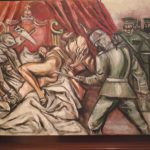 Jose Clemente Orozco Most Famous Paintings