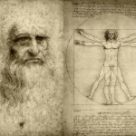Leonardo Vinci Interesting Facts
